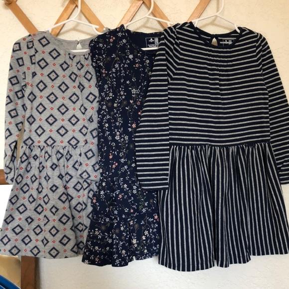 Gap • dress bundle